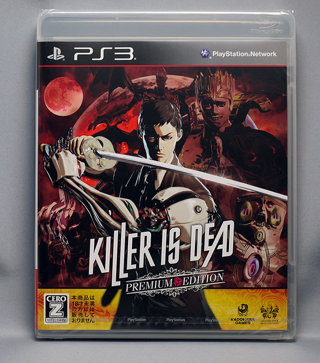 KILLER-IS-DEAD-PREMIUM-EDITIONを買った1.jpg