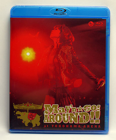 May'n-special-concert-BD-2012『May'n☆GO!AROUND!!』1.jpg