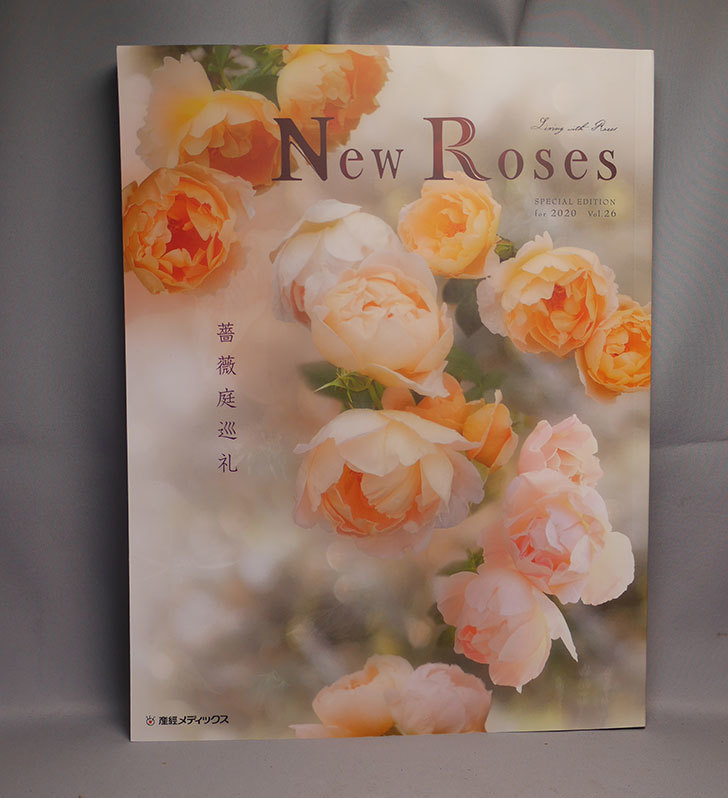 New-Roses-SPECIAL-EDITION-for-2020-vol.26を買った1.jpg