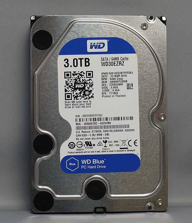 Western-Digital-WD-Blue-WD30EZRZ-RTを買った4.jpg