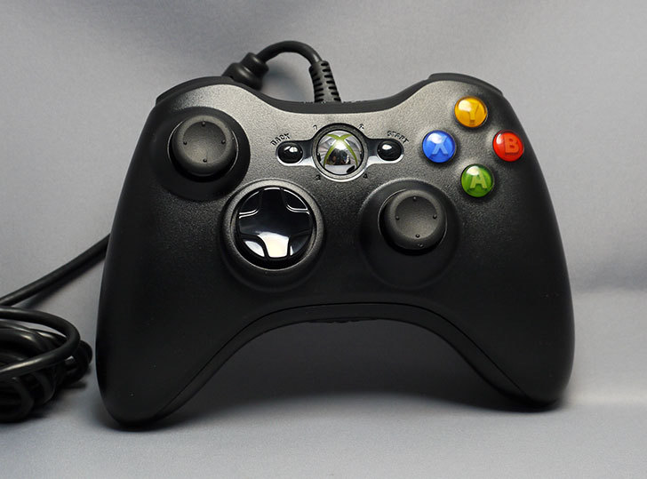 Xbox-360-Controller-for-Windows-リキッド-ブラック-52A-00006を買った1.jpg