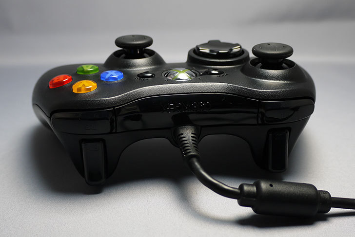 Xbox-360-Controller-for-Windows-リキッド-ブラック-52A-00006を買った7.jpg