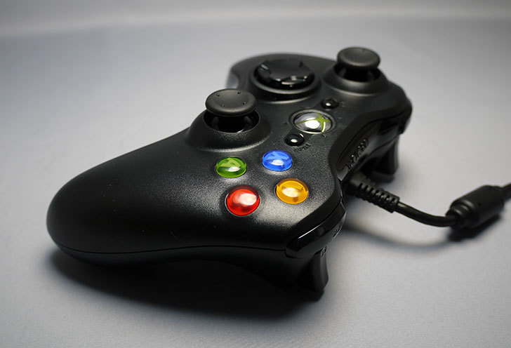 Xbox-360-Controller-for-Windows-リキッド-ブラック-52A-00006を買った8.jpg